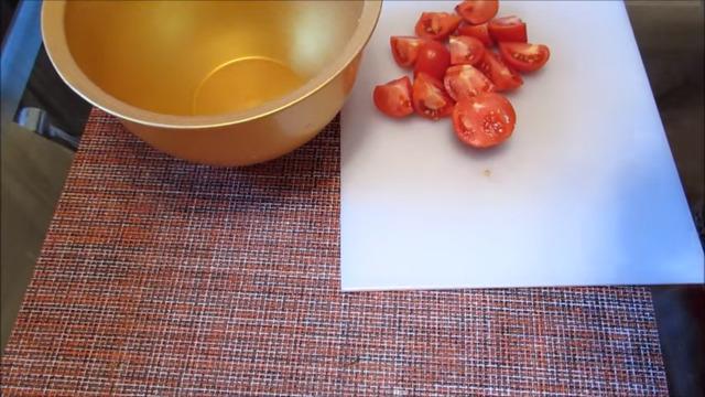 Рецепт лечо перец помидоры лук морковь