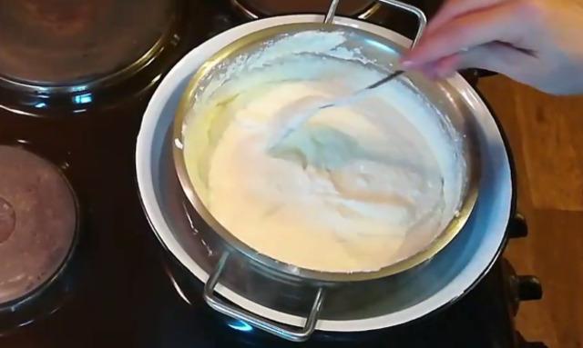Творожная пасха — 10 классических рецептов